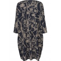 Two Danes Botelle Tunic/Dress Night Sky